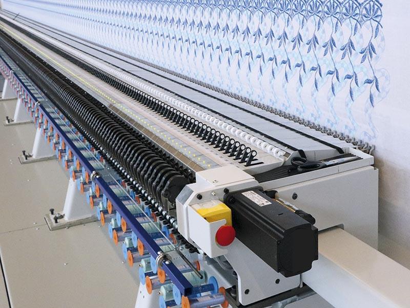 Servo motor for machine construction | Manufacturer Baumüller