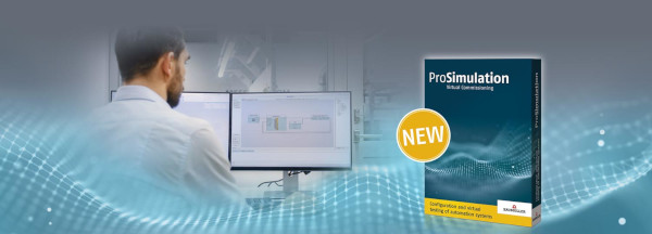 ProSimulation: New Software for Optimized and Faster Development