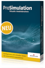 Schnellere Time-to-Market: neue Software ProSimulation