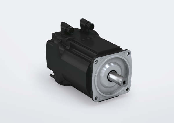 Water-cooled servomotor DSP1