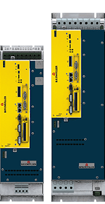 b maXX 5500 - Servo drives for high outputs up to 315 kW