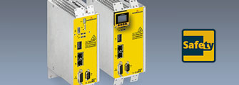 b maXX 3300 - Servo-controller up to 5 kW