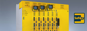 b maXX 5300 - Single and double axis modules for high outputs
