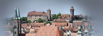 Hotel recommendations Nuremberg