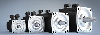 High precision servo motors DSH1