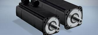 Geared motors DSD-IPG