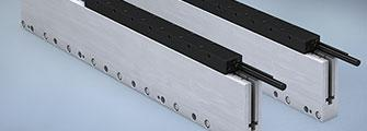 LSC — Iron-less linear motors