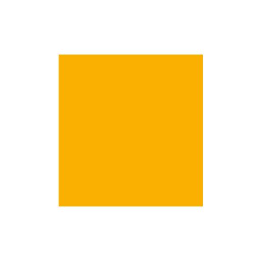 icon inbetriebnahme gelb