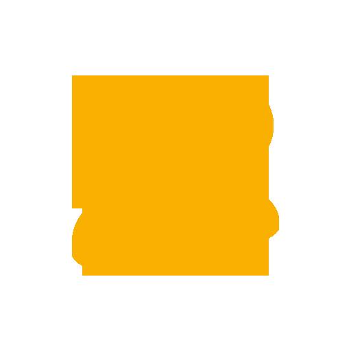 icon service gelb
